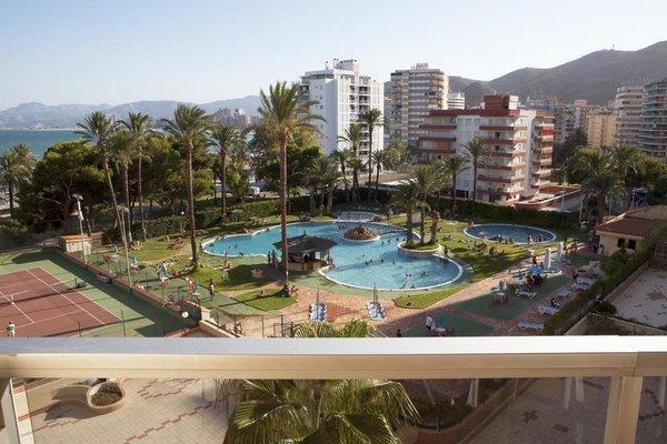 Apartamentos Florazar II - фото 18