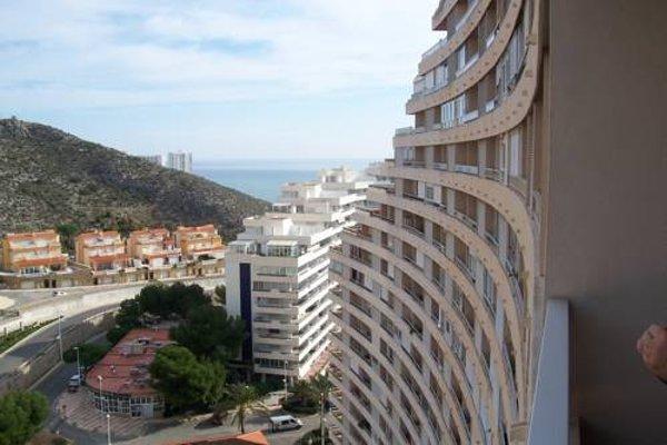 Apartamentos Florazar II - фото 23