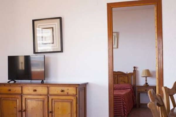 Apartamentos Florazar II - фото 4