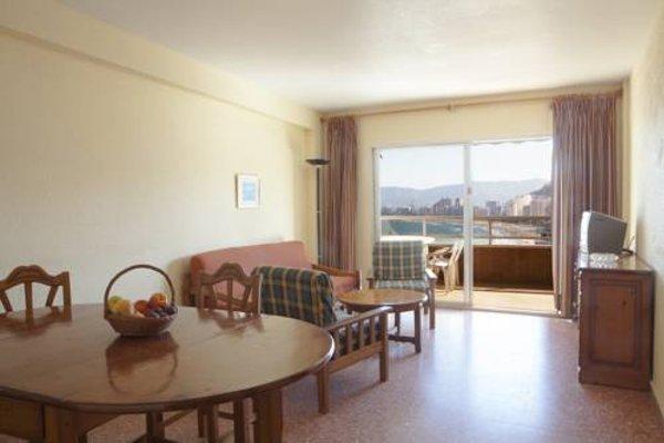 Apartamentos Florazar II - фото 5