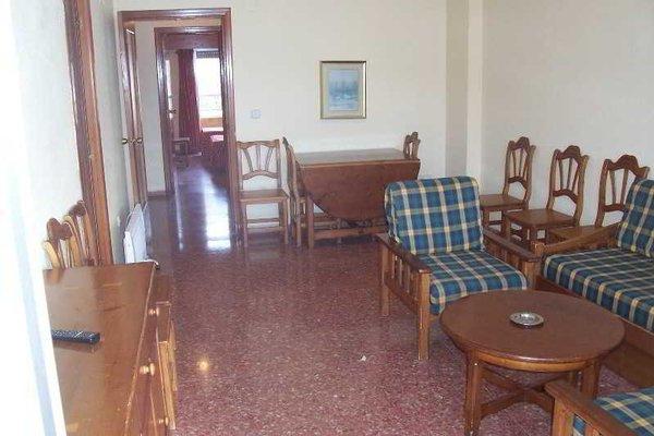 Apartamentos Florazar II - фото 6
