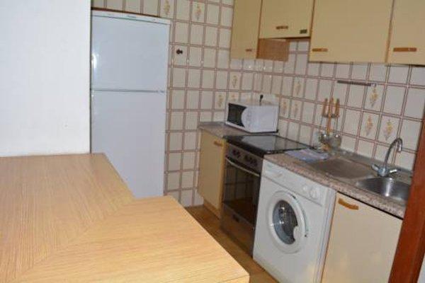 Apartamentos Florazar II - фото 8