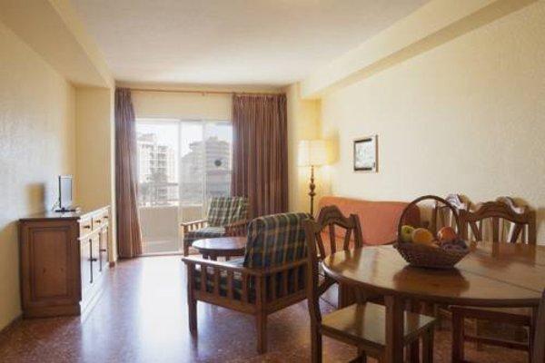 Apartamentos Florazar II - фото 9