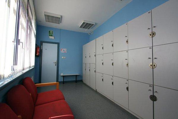 Bilbao Aterpetxea Hostel - фото 18
