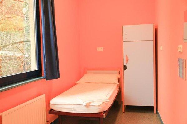 Bilbao Aterpetxea Hostel - фото 3
