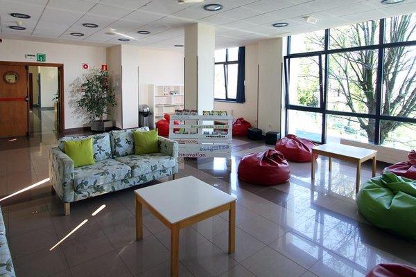 Bilbao Aterpetxea Hostel - фото 4