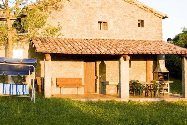 Complex Rural Can Caubet - фото 21