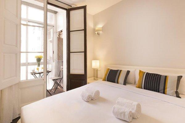 Apartamentos Barcelona Nextdoor - фото 38