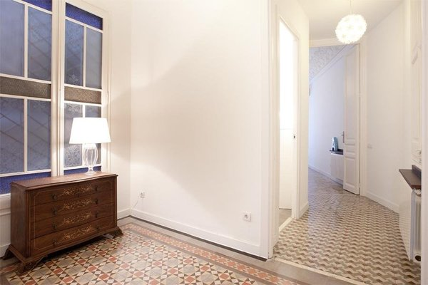 Apartamentos Barcelona Nextdoor - фото 15