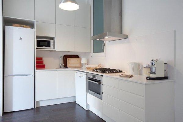 Apartamentos Barcelona Nextdoor - фото 17