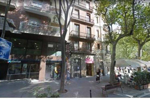 Apartamentos Barcelona Nextdoor - фото 21