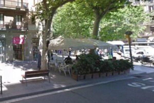 Apartamentos Barcelona Nextdoor - фото 22