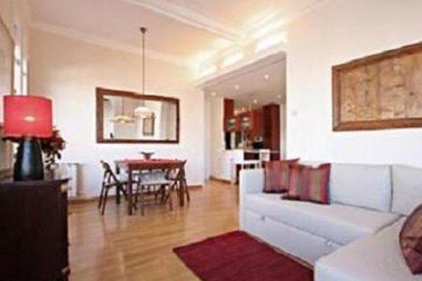 Apartamentos Barcelona Nextdoor - фото 7