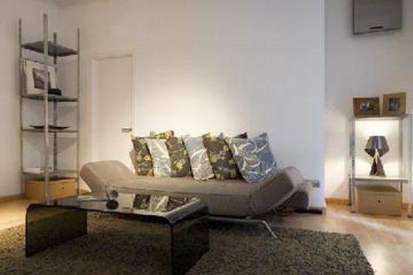 Apartamentos Barcelona Nextdoor - фото 8