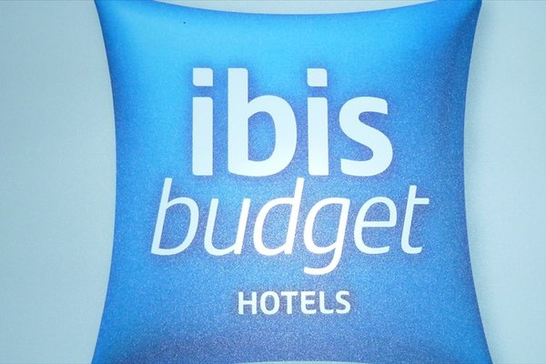Ibis Budget Muenchen City Sued - фото 14
