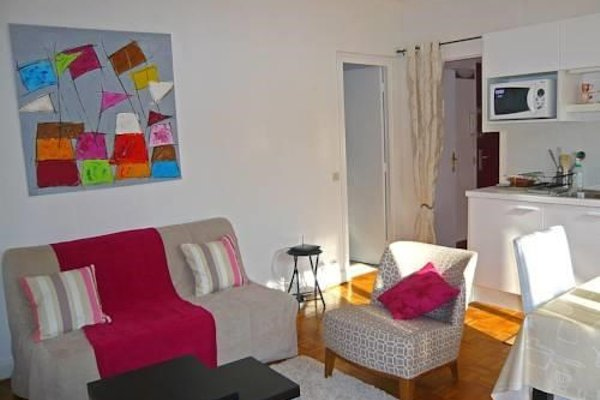 Apartment Appartement Vauvenargue - 10