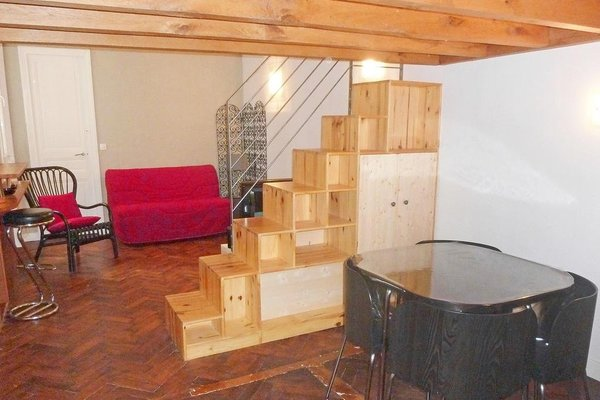 Apartment Gambetta - 6