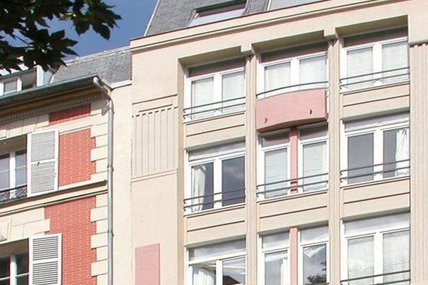 Апартаменты «Paris 2» - 21