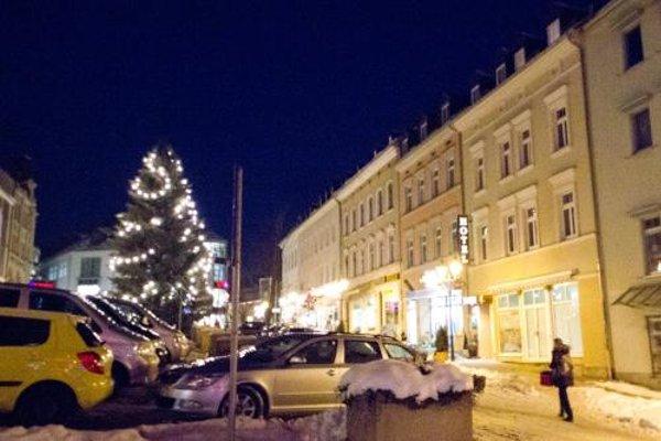 Hotel Garni Am Klostermarkt - фото 17