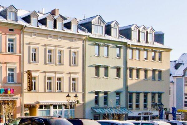 Hotel Garni Am Klostermarkt - фото 18