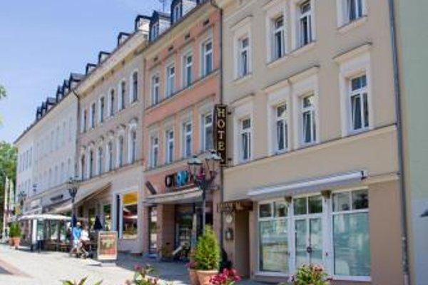 Hotel Garni Am Klostermarkt - фото 19