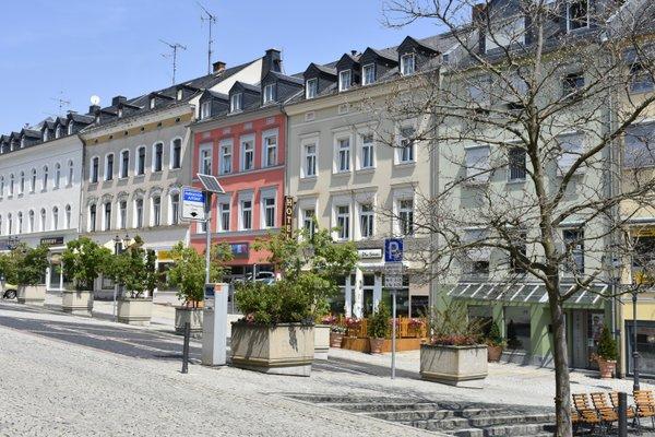 Hotel Garni Am Klostermarkt - фото 20