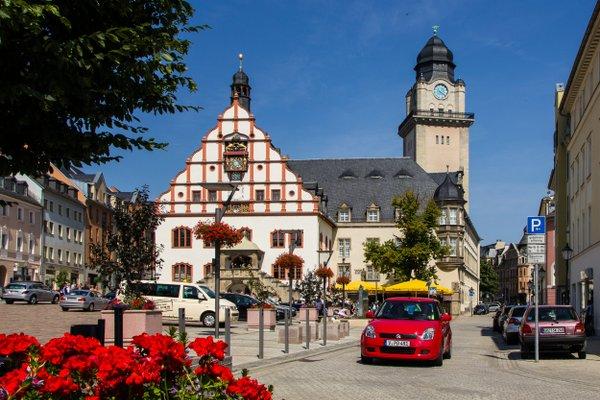 Hotel Garni Am Klostermarkt - фото 23