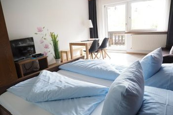 Haus Brabant - фото 50