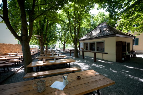 Garbe Wirtshaus - фото 6
