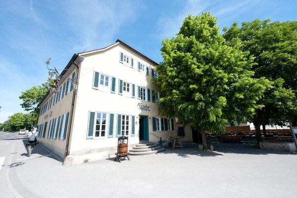 Garbe Wirtshaus - фото 8