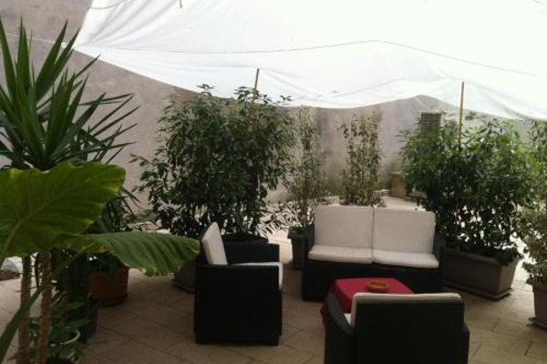 Romeo Design Rooms - фото 20