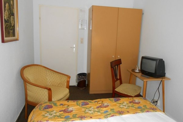 Hotel-Pension Astra - фото 18