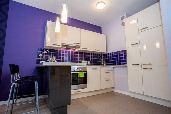 Mojito Apartments - фото 18