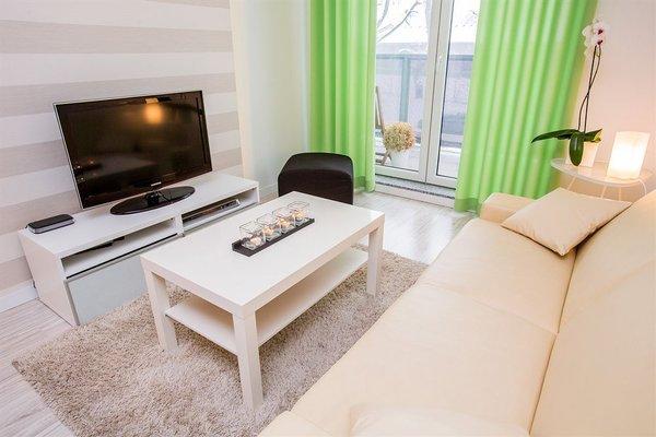 Mojito Apartments - фото 21