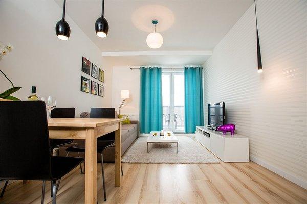Mojito Apartments - фото 6
