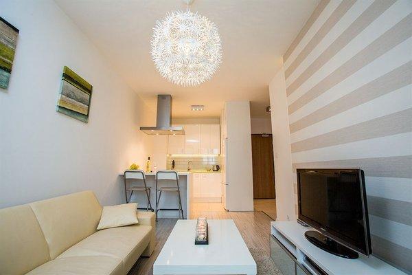Mojito Apartments - фото 8