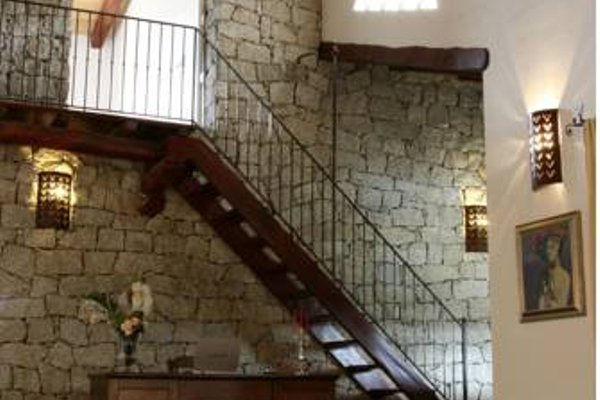 Hotel S'Abba e Sa Murta - фото 11
