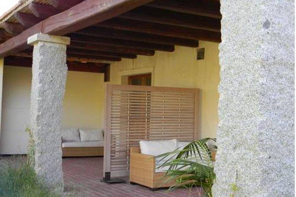 Hotel S'Abba e Sa Murta - фото 20