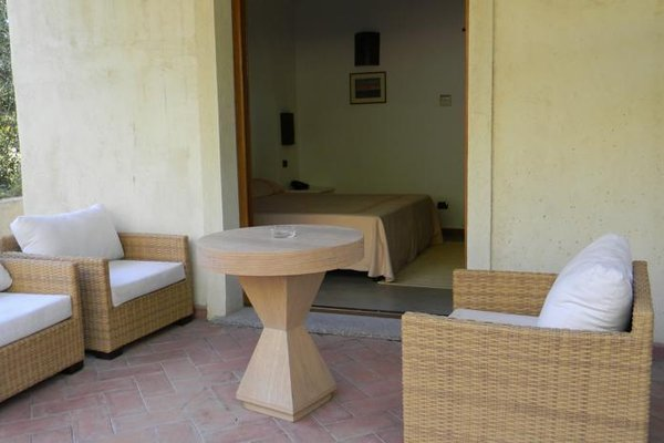 Hotel S'Abba e Sa Murta - фото 6