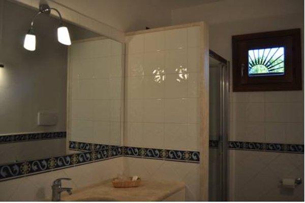 Hotel S'Abba e Sa Murta - фото 8