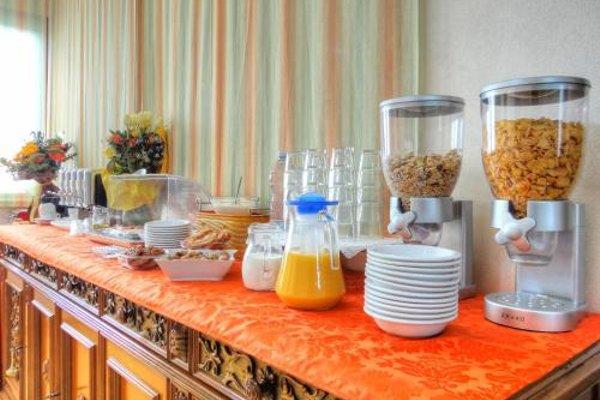La Forgia Rooms And Breakfast - фото 11