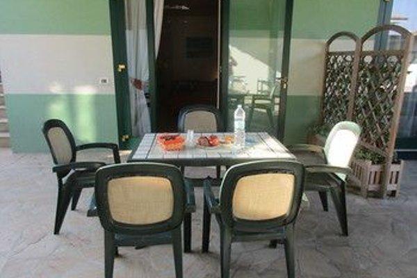 La Forgia Rooms And Breakfast - фото 13