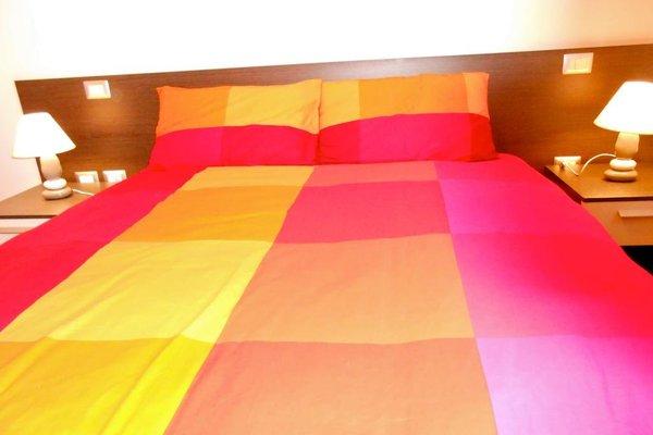Mastroianni's Bed & Bistro - фото 3