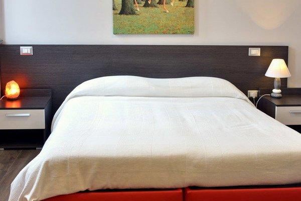 Mastroianni's Bed & Bistro - фото 4