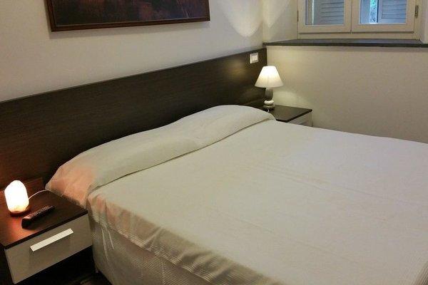 Mastroianni's Bed & Bistro - фото 5