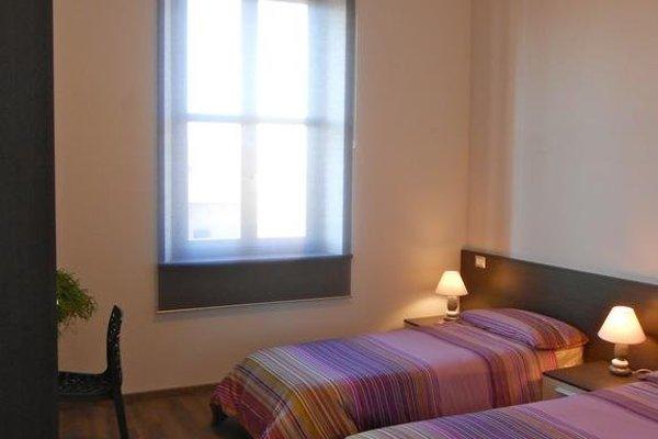 Mastroianni's Bed & Bistro - фото 6