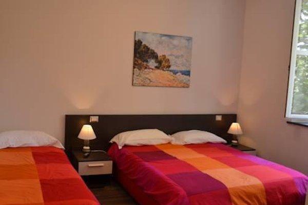 Mastroianni's Bed & Bistro - фото 8