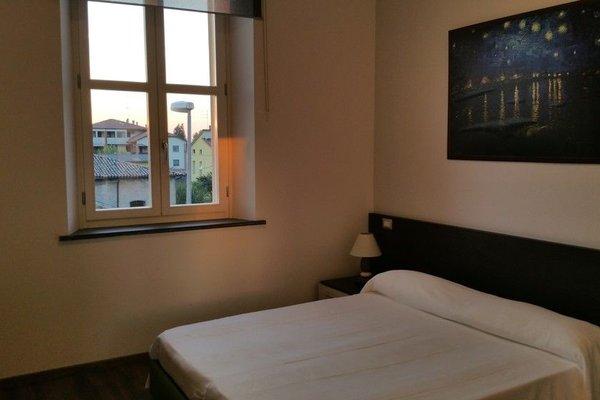 Mastroianni's Bed & Bistro - фото 9