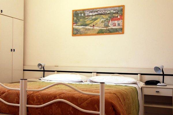 Hotel Gardenia - фото 7