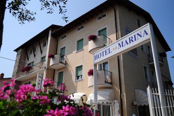 Hotel Marina - 21